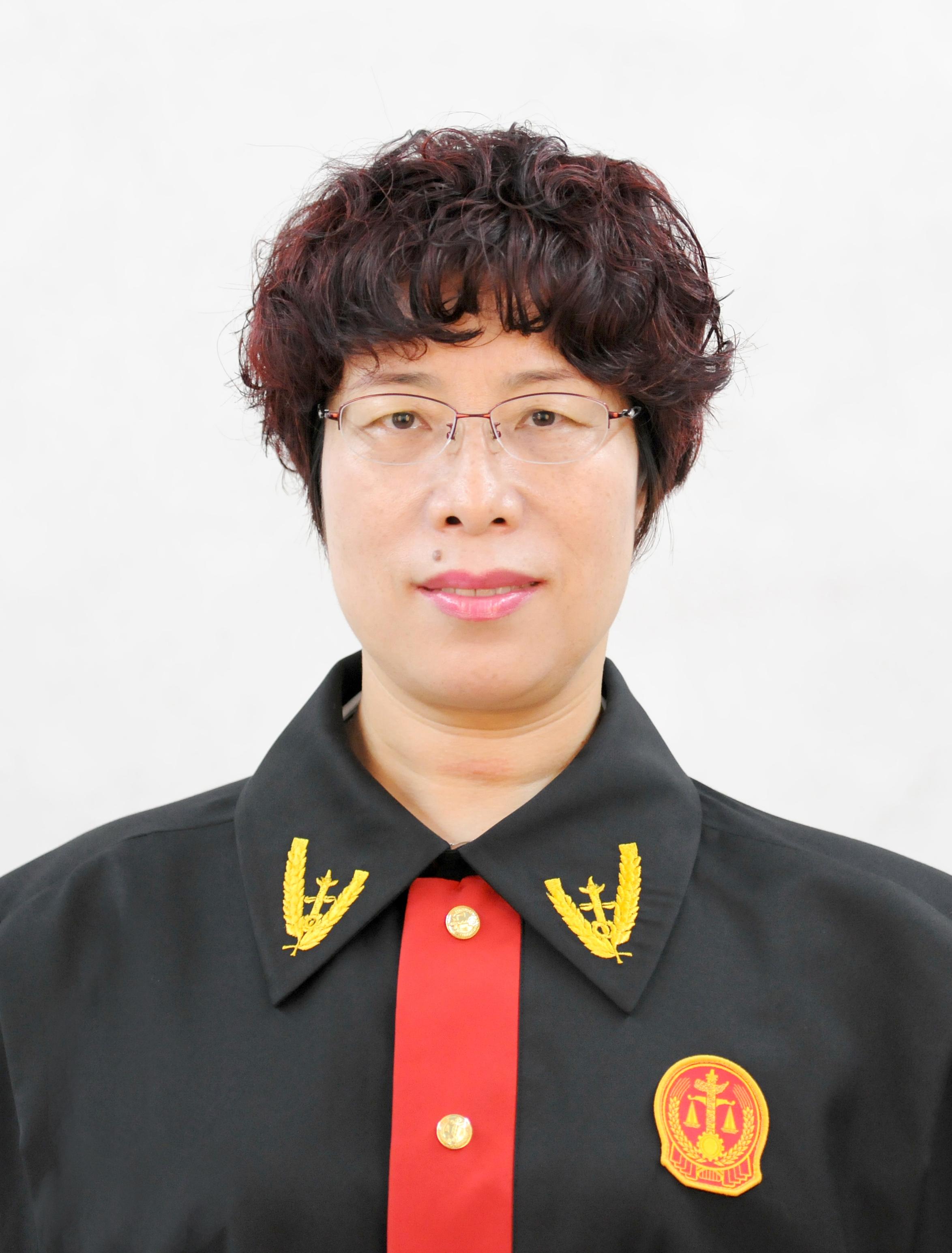 Wu Xueli
