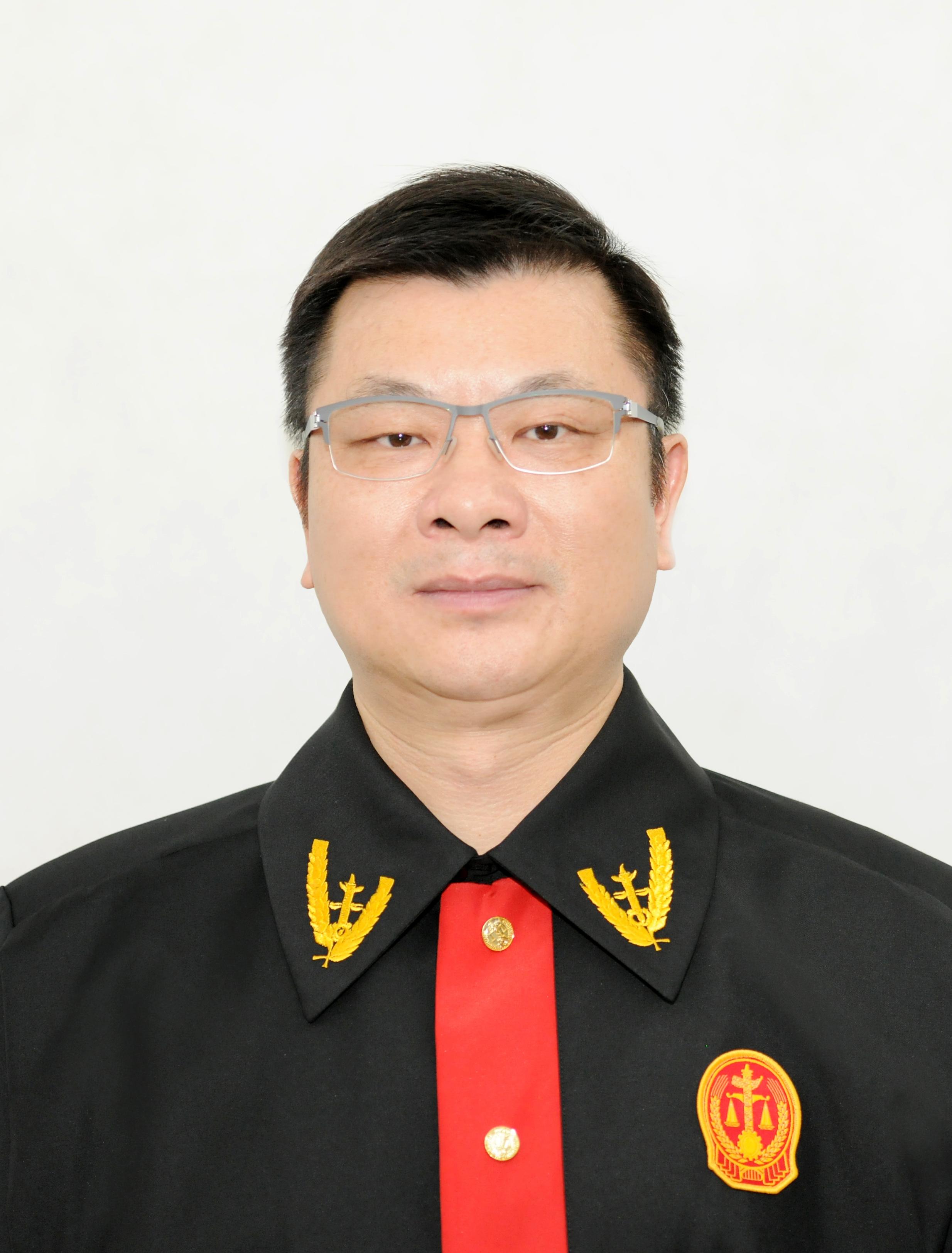 Guo Chaoya...