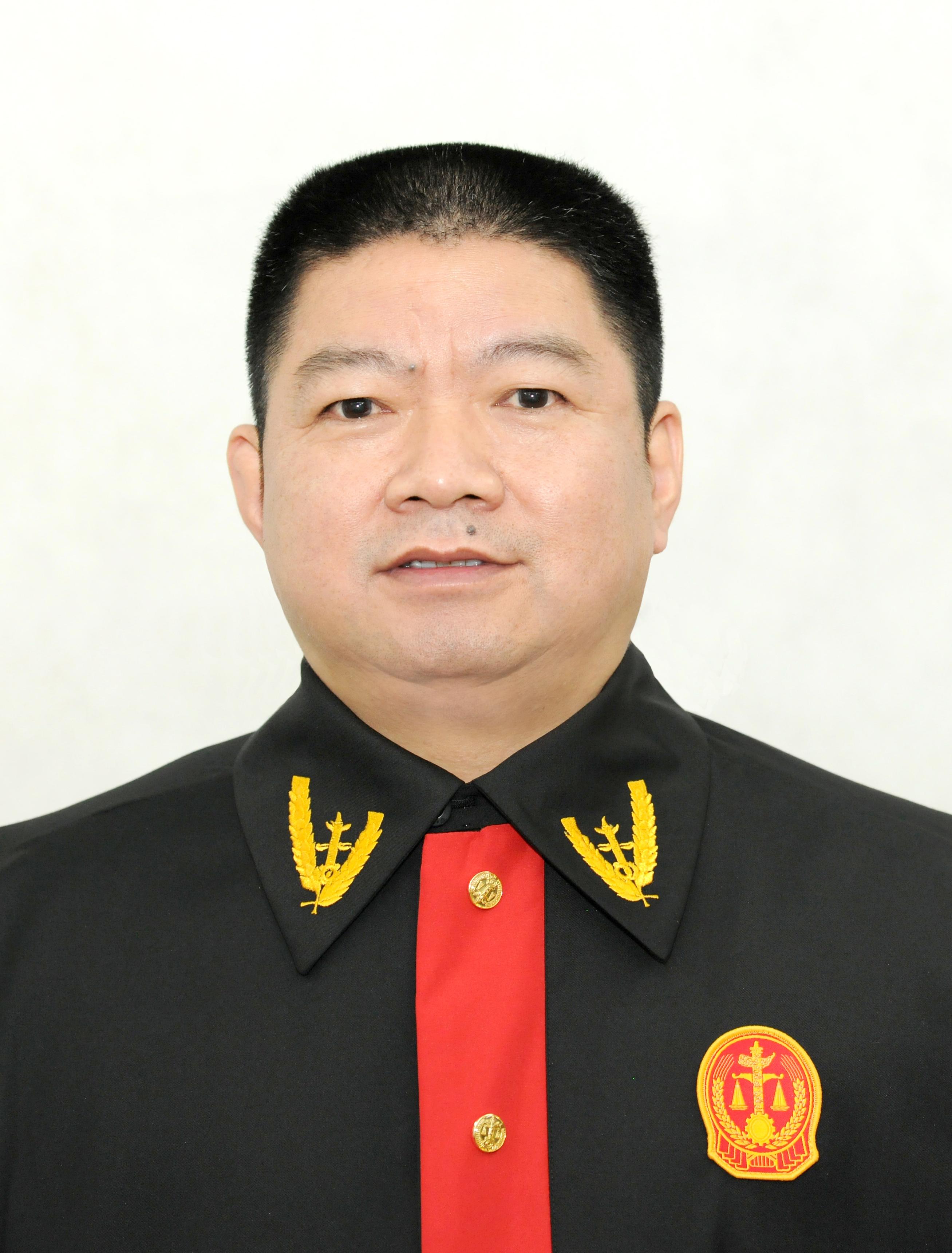 Li Baiping